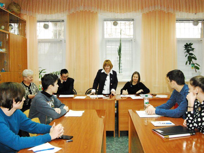 ІІ (обласний) етап Всеукраїнського конкурсу-захисту науково-дослідницьких робіт учнів-членів МАН пройдено!